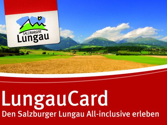 LungauCard - 1-EURO Ticket