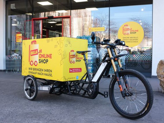EMILIA - Electric Mobility for Innovative Freight Logistics in Austria