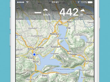 MapOut Outdoor App