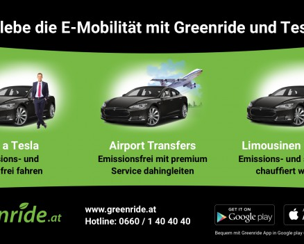 Greenride for Everybody