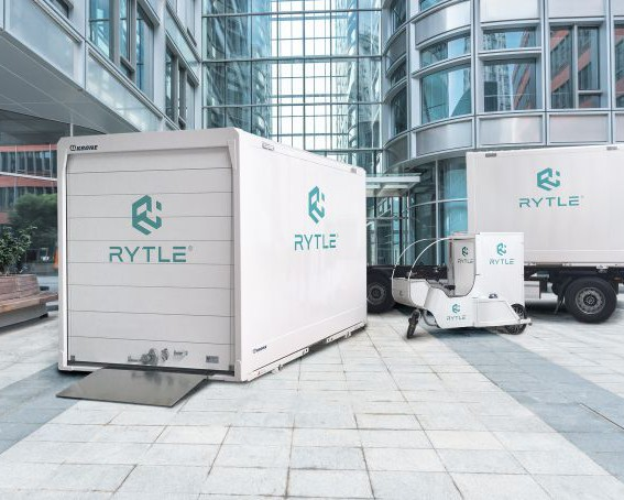 RYTLE - THE SMART MOVE